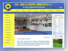 FSV Mühlberg Homepage
