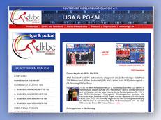 DKBC Ligaverwaltung