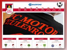 Motor Zeulenroda Homepage