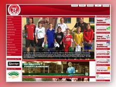 TFV Erfurt Sportportal