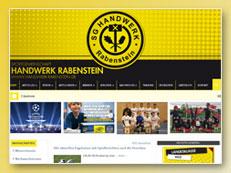 Handwerk Rabenstein Homepage