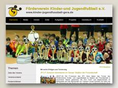 Homepage Sponsoring